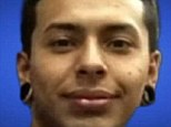 Officials say Ismael Jimenez, 18, died a hero rescuing other students from a fiery crash