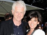 Poor proposal: Richard Curtis revealed that he 'might' propose to long-term partner Emma Freud during an interview - which she then read in the newspaper