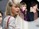 Does Taylor Swift have a 'check list' for her perfect man? Picky singer 'has intensely detailed requirements for her Mr. Right'