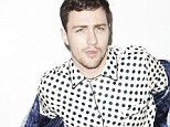 'I was pretty self-destructive': Aaron Taylor-Johnson, 23, reveals the 'crazy s***' he used to get up to prior to meeting wife Sam Taylor-Wood, 47