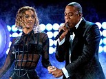 Beyonce and Jay Z 'plan to embark on a 20-stadium US summer tour together'