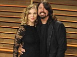 Adding a band member! Foo Fighters front man Dave Grohl and wife Jordyn Blum are expecting their third child