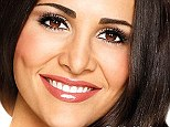 Take that, Juan! Pablo is dissed in the new poster for The Bachelorette which features his ex Andi Dorfman from The Bachelor