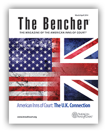 Bencher _Mar Apr 2014_Cover _WEB
