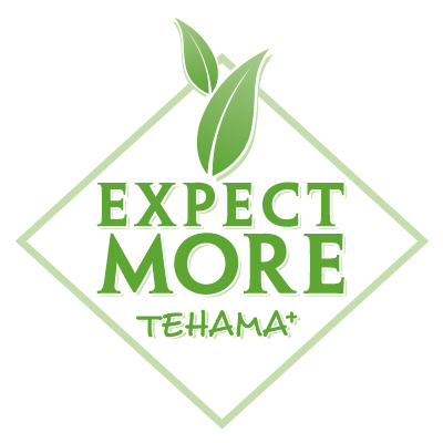 Expect More Tehama