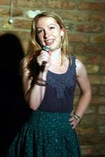 Comedian Jenny Collier: 'Sexism I experienced on stand-up circuit should be extinct'