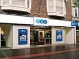 Interest account: TSB has a current account which pays 5% interest on balances up to £2,000