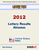 Lottery Post 2012 Lottery Results Almanac, United States Edition