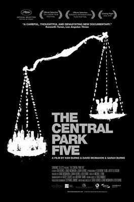 """It Was Fun""—Robert K. Tanenbaum vs. The Central Park Five, 25 Years Later"