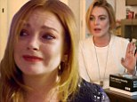 Even her ratings hit rock bottom! Lindsay Lohan's reality show's finale episode watched by 'only 335,000 viewers'