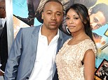 Scandal star Columbus Short's wife claims he threatened murder/suicide... then obtains restraining order and files for divorce