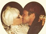 Getting ready for a kiss cam? Lady Gaga posted a photo of her and boyfriend Taylor Kinney sharing an intimate embrace on Thursday