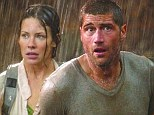 Lost may be found again: Executive producer Carlton Cuse suggests the hit TV series could return