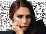 Entrepreneur: Victoria Beckham appears on the cover of The Business Of Fashion magazine and discusses her transition from Spice Girl to world-famous designer