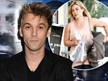 'I would sweep her off her feet if I ever got the chance again': Aaron Carter says he'll 'never give up' on lost love Hilary Duff