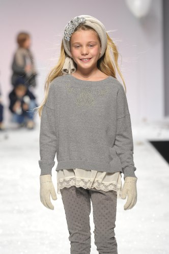 Pitti Bimbo 78_ Children's Fashion From Spain - 009