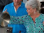 Paula Deen promises to pull audience members on stage for the demonstrations and for impromptu rounds of musical chairs