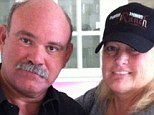 Reports: Debbie Rowe's (right) new fiance Marc Schaffel, Michael's former videographer, was named as a co-conspirator in her late ex-husband Michael Jackson's child molestation indictment in 2004