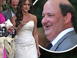 Star-studded wedding! The Office actor Brian Baumgartner ties the knot with beauty Celeste Ackelson in front of Emily Blunt and Jenna Fischer