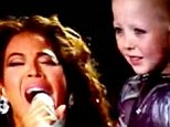 Chelsea Lee James, the Australian girl whose dream came true when she was drawn on stage by her idol Beyonce, died in hospital on Monday