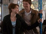Shailene Woodley and Ansel Elgort spark a romance after meeting in a cancer support group in The Fault In Our Stars trailer