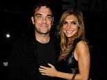 Pop star Robbie Williams is to become a father again, he has confirmed on Twitter