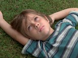 Boyhood's creator Richard Linklater chose 7-year-old Ellar Coltrane as his protagonist, Mason, in 2002