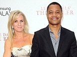 Cuba Gooding Jr hit by claims he came on to a woman during drunken night in club seven years ago... as wife of 20 years files for separation