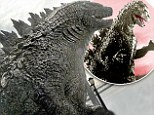 'Did he get fat?' Godzilla branded 'pudgy and cute' by audiences after release of new trailer for upcoming movie