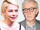 Tony snubs! Woody Allen, Michelle Williams, James Franco, Daniel Craig and Rachel Weisz NOT given nominations for their stage work