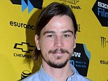 No thanks: Josh Hartnett claims he turned down roles in Batman, Superman and Spider-Man