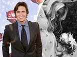 'I'm so outnumbered': Country star Joe Nichols announces he is expecting another girl with wife Heather Singleton