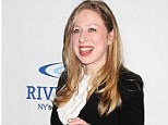The 34-year-old former first daughter attended the Riverkeeper Fisherman's Ball in New York City Tuesday night