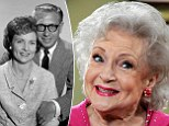 'My two failed marriages were my fault': 92-year-old Betty White on her romance regrets and the one she got right