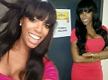 'She feels sexier than ever!' Porsha Williams displays enviable figure in plunging dress as trainer reveals her weight loss secrets