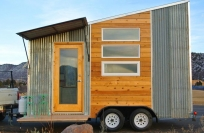 Inside 12 Tricked-Out Tiny Houses