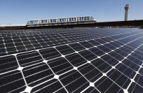Solar Power Is Booming, But Won't Replace Coal.
