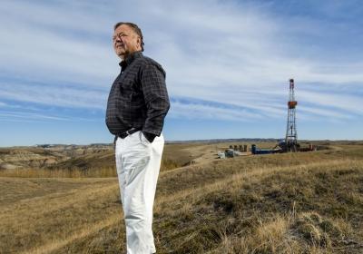 Harold Hamm: Billionaire Oilman Fueling A Recovery