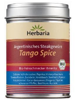 Herbaria, Tango