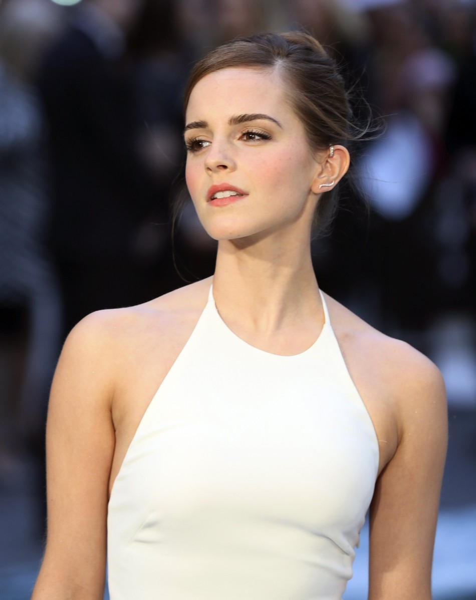 443209 emma watson in london premiere of movie noah - 10 Sexiest Countries With The Hottest Bombshells!