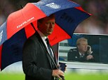 Steve McClaren keeps Derby on course for Championship play-off final and chance to prove he's no Wembley wally