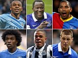 A good signs: The top 10 acquisitions of this season - but who's No 1?