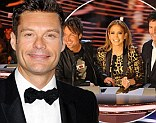 Judges Jennifer Lopez, Keith Urban, Harry Connick Jr and host Ryan Seacrest 'will return to American Idol' as it is renewed for 14th season despite decline in ratings