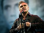 Morrissey's early life in Manchester to be 'turned into a film' with shooting set to commence at the 'end of the year'