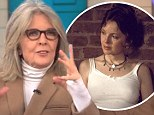 'It was, of course, the lowest point of my life': Diane Keaton binged on 20,000 calories a day while suffering from bulimia