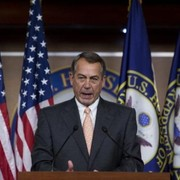 Perez sent Boehner a letter urging him to put the unemployment benefits extension bill to a vote