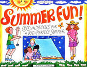 summer fun kids book