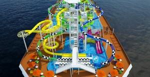 to family cruises carnival wark park