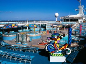 royal caribbean top family cruises