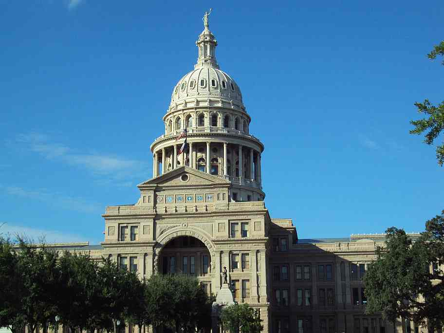 Bankruptcy in Austin, Texas
